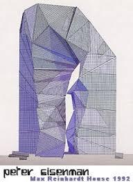 deconstructive architecture. Deconstructive Architecture S