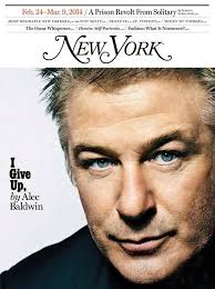 alec baldwin writes essay for new york magazine mirror online alec baldwin new york magazine cover