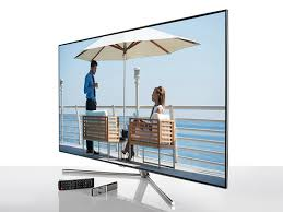 samsung qe55q7f. as much samsung wants to claim that its qled tvs can give oled a run for money, the qe55q7f instead runs own race entirely. qe55q7f