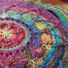 Sophie's Universe Crochet Pattern New Decorating Design
