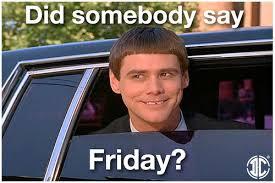 Memes Vault Friday Memes via Relatably.com