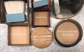 Butter Bronzer Light Bronzer Vs Bronzer Top 10 Drugstore Makeup Products That Are Better Than High