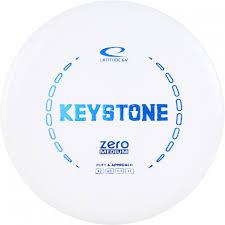 Keystone Latitude 64