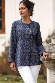 15 Best Women's Kurta Tops In Trend For 2019 | Styles At Life | Short kurti  designs, Kurta designs women, Kurti designs latest