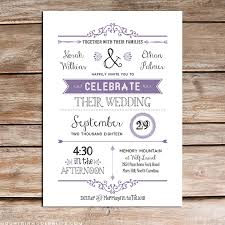 diy wedding invitation template. diy wedding invites templates wblqual, invitations invitation template t