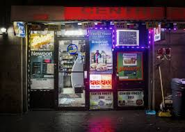 Bitcoin atms are are new! Bitcoin Atms May Be Used To Launder Money