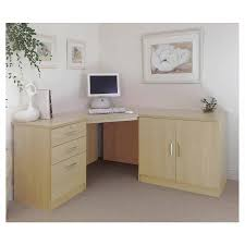 home office corner desks. R White Home Office Corner Desk With Cupboard - Desks Furniture \u0026 Storage I