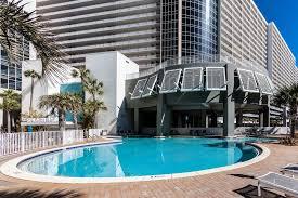 Captivating 9902 S Thomas Drive Condo Unit 1637 1 Bedroom 2 Bathrooms Condo, Panama  City Beach