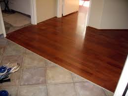unique tile and laminate flooring tile to laminate transition doityourself community forums