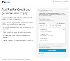Signed Credit 25m Illegally Network For Online Technology And Us Should Be Fined Up Paypal Customers Says Watchdog