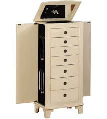 standing jewelry box. Modren Jewelry Jewelry Box Armoire Image For Standing U