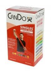 Эластичная лента <b>эспандер для фитнес</b> тренировок CanDo ...