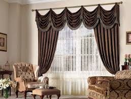 Window Treatments For Living Room Awesome Living Room Window Treatments Living Room And Dining Room