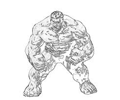 Small Picture Incredible Hulk Vs Red Hulk Coloring PagesHulkPrintable Coloring