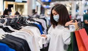 Clientes sem máscara rendem multa de R$ 5 mil a comerciantes a partir desta  quarta (1)