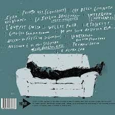 Coyote (conosciuto in italia erroneamente come. Willie Peyote Educazione Sabauda Lyrics And Tracklist Genius