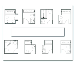 bathroom design layout. Small Bathroom Floor Plans Layout Compact Plan Design Layouts 6 P