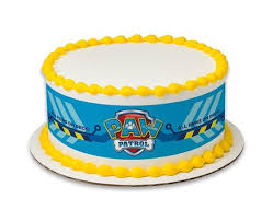 Cakes Order cakes and cupcakes online Disney SpongeBob