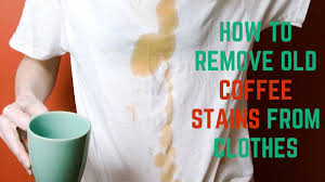 These natural fibers include wool, jute, saxony and sisal. How To Remove Old Coffee Stains From Clothes Almost Anything Best Products House