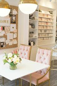 the new sugar paper boutique in los angeless brentwod country mart charming office craft home wall