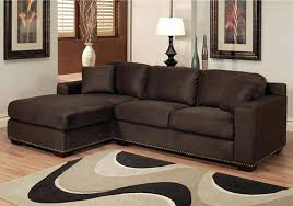 dark brown leather sectional furniture polish with pillows sofa inside prepare home improvement fascinating sect