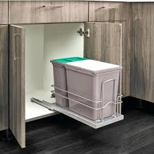 Under cabinet garbage can Ideas Sink Trash Can Rev Shelf Double Trash Bin Pull Out For Under Sink With Sink Garbage Disposal Reset Button Sink Garbage Disposal Stuck Unplusunco Sink Trash Can Rev Shelf Double Trash Bin Pull Out For Under Sink