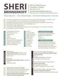 15 Infographic Resume Ideas For Serious Business Professionals