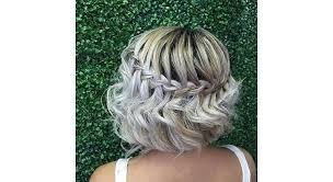 Cheveux Courts Les Plus Belles Coiffures De Mariée