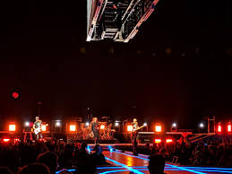 Larry S Lighting Portland U2 Tours U2 Experience Innocence Tour 2018