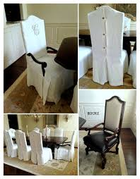 dining chair slipcovers traditional