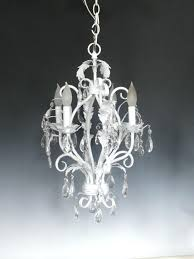 shabby chic white chandelier lighting chandelier white chandelier lighting shabby by white shabby chic mini chandelier