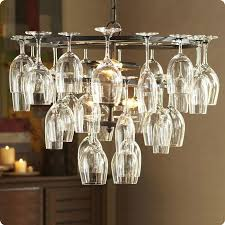chandelier and pendant lighting. (In Stock)Ceiling Lights Wine Glass Chandelier Pendant Lighting With 6 In And N