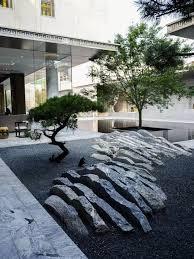 Zen Garden Designs Inspiration Rock Garden Modern Garden Pinterest Rock Gardens And Landscaping