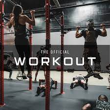 The murph challenge is a workout of the day (aka wod) that raises money and awareness for the we tried the murph challenge workout in indian calisthenics way (hindi). The Workout The Murph Challenge 2019 The Murph Challenge 2021