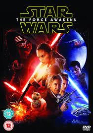 Star Wars The Force Awakens [UK Import ...