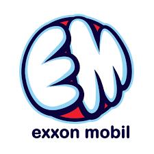 Exxon Logo Designer Exxon Logo Remakes By Mitchell Wyss At Coroflot Com
