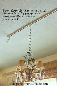 andrea fictilis bortolin hang a chandelier from track lighting interesting solution for over