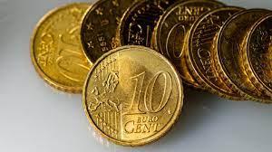 Kleines Vermögen: Diese 10 Euro Cent Münzen sind mehr wert, als Sie denken