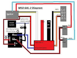 msd 6al wiring diagram pdf msd image wiring diagram msd 6al 2 install on leading side only rx7club com on msd 6al wiring diagram pdf