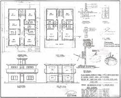 top 28 collection of building drawing plan elevation section pdf high residential building plan