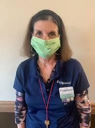 Meet Bonnie McKean, one of our wonderful... - Edgewood Hermantown ...