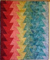 Northern Lights Quilt Kit | Quilts - Patchwork | Pinterest ... & Northern Lights Quilt Kit Adamdwight.com