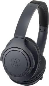 Беспроводные <b>наушники</b> с микрофоном <b>Audio</b>-<b>Technica ATH</b> ...