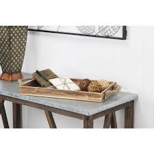 cheungs wooden rectangular tray with