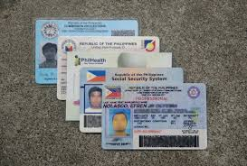 Id Replace Card How Pag-ibig Or Voter's amp; Driver's To Id Sss Damaged Lost License Philhealth