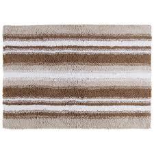 317891 newbury stripe single bath mat 60x90cm 3