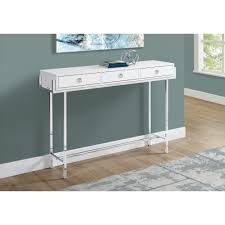 monarch specialties i 3297 accent table