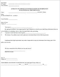 Child Support Letter Agreement In Sample Child Support Agreement ...