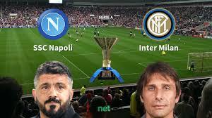Napoli vs Inter Milan Live Stream, Odds, H2H, Tip - 06/01/2020