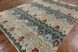 earth tone area rugs perfect blue ikat rug diamond cream neutral light gray and ivory